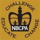 Old NBCPA logo