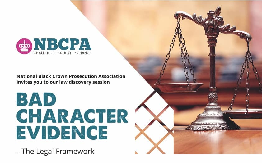 NBCPA Legal discovery sessions - 28/11 & 05/12