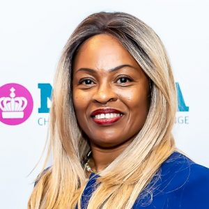 NBCPA Chair Grace Moronfolu MBE has been elected as deputy chair of Civil Service Race Forum