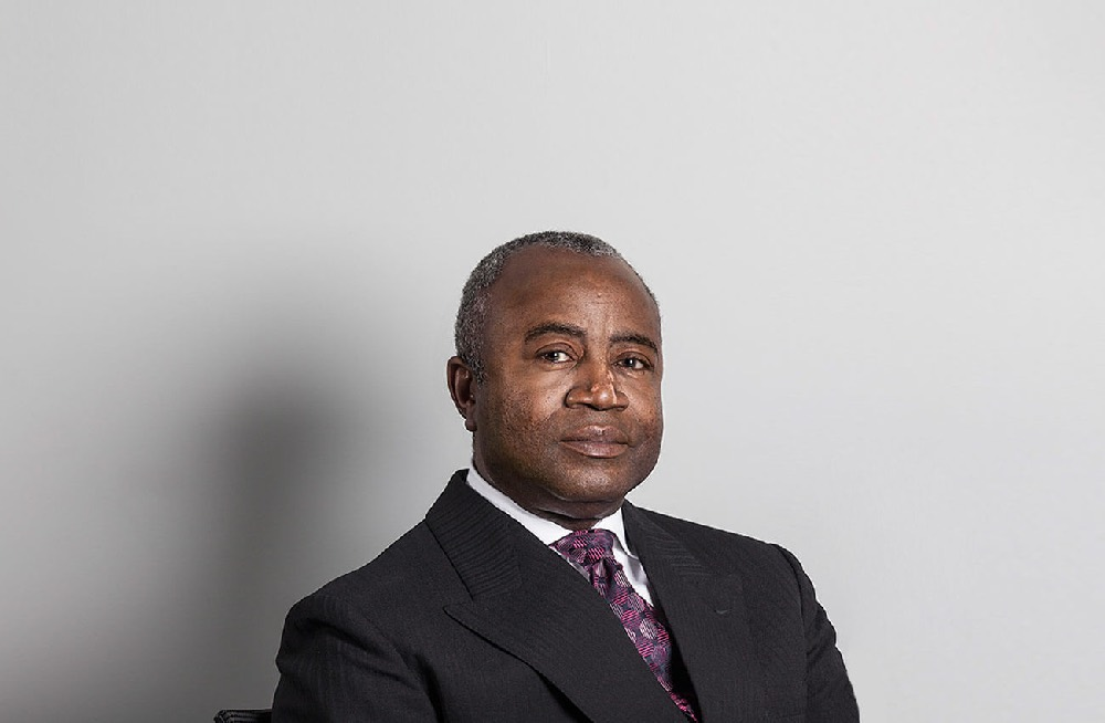 Dr Courtenay Griffiths QC