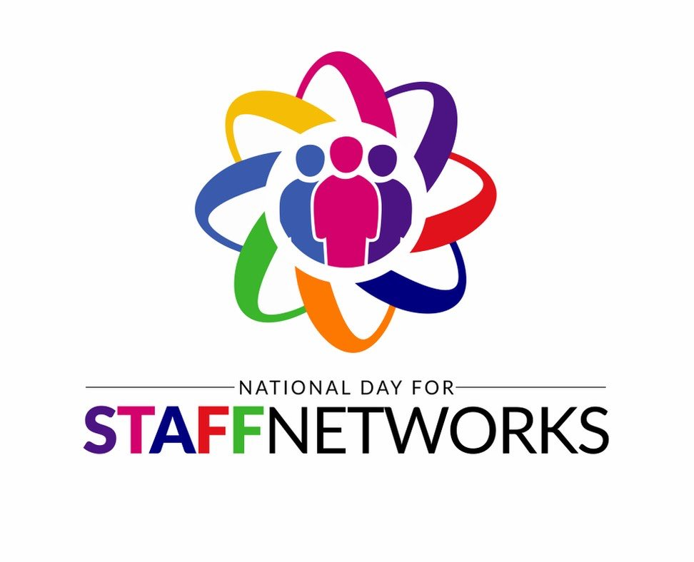 National Day for Staff Networks logo