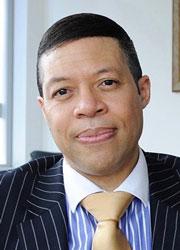 Lionel Idan, CPS West Midlands