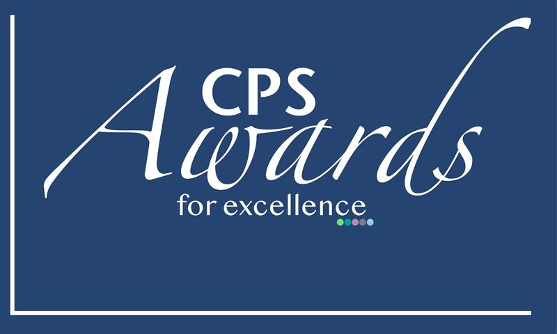 CPS Awards for Excellence 2020