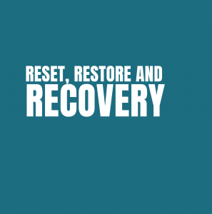 NBCPA Reset, Restore and Recovery events