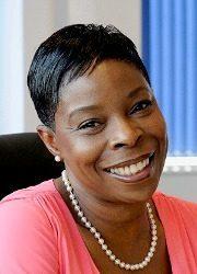 Grace Ononiwu CBE, Chief Crown Prosecutor