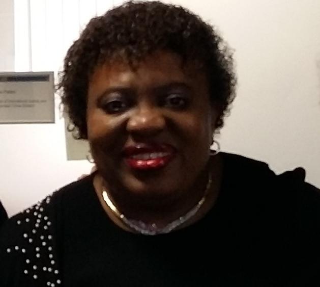 Ruona Iguyovwe OBE
