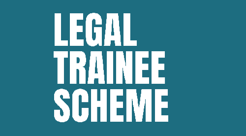 CPS Legal Trainee Scheme