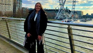 Interview with CPS Legal Trainee Kate Bolton