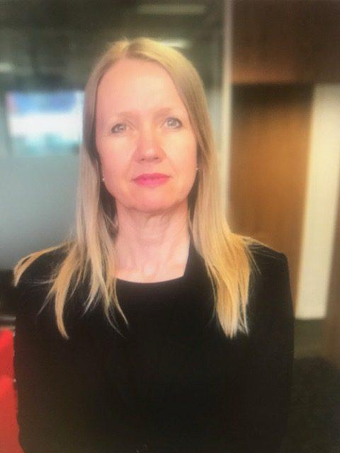 Janine Smith. Chief Crown Prosecutor, East Midlands