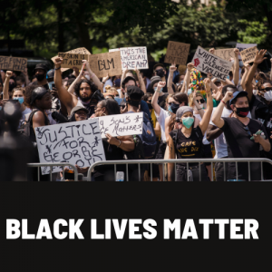 Black Lives Matter: Reflections on the death of George Floyd