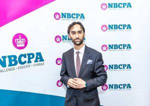 Rizwan Amin, NBCPA secretary
