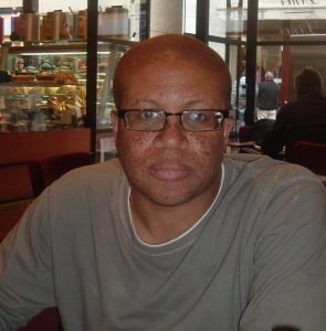 Senior Press Officer Alan Jones