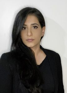 Tejal-Roma-Williams, Deputy Training and Development Officer